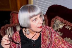 Bernadette Rezak